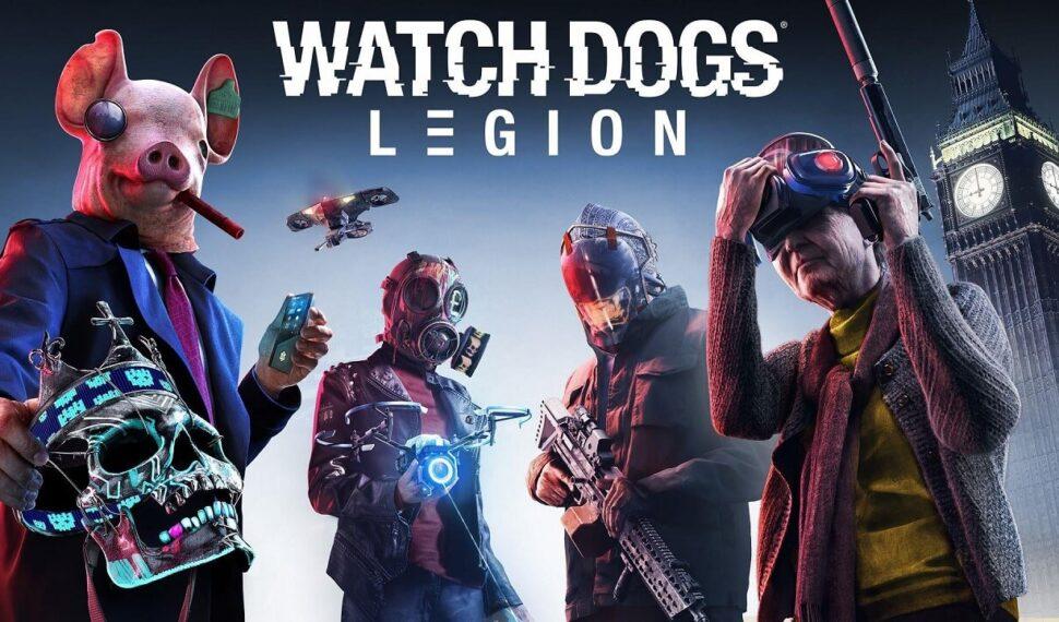 Опубликован обзор первой миссии Watch Dogs: Legion