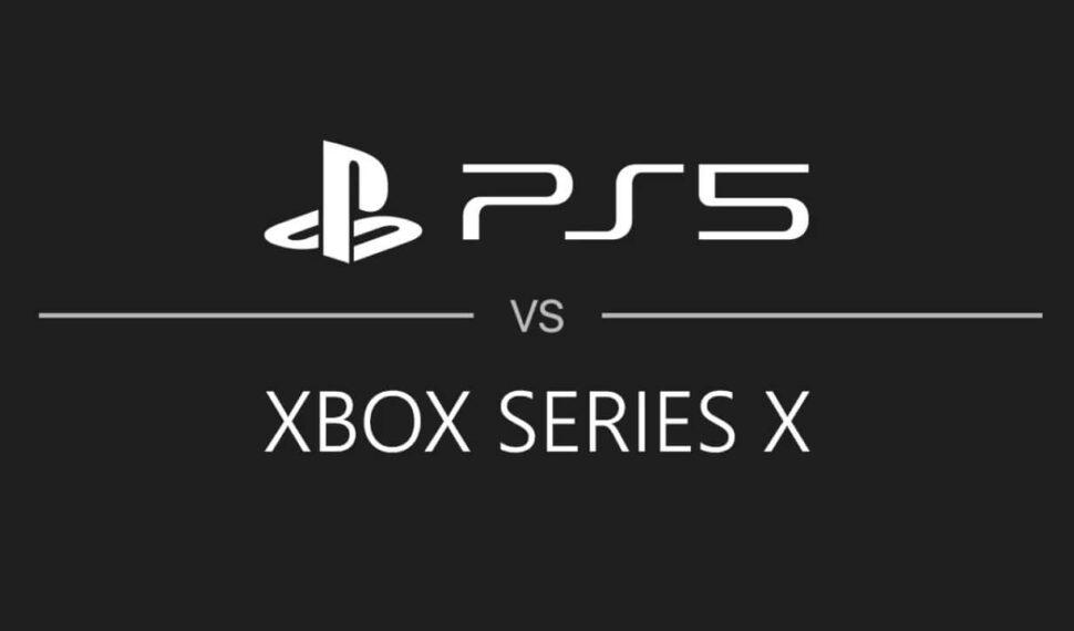 Сравнение PlayStation 5 и Xbox Series X