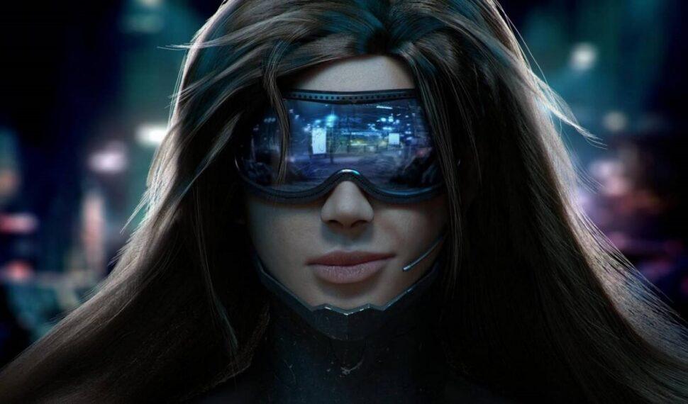 Cyberpunk 2077 превью