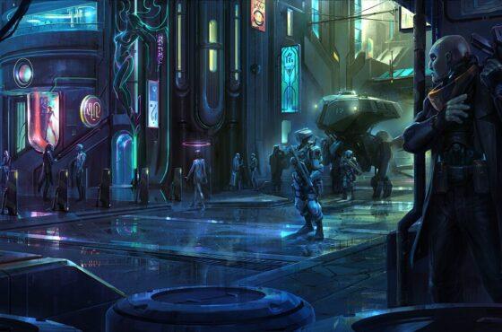 10 известных фактов о будущей игре Cyberpunk 2077