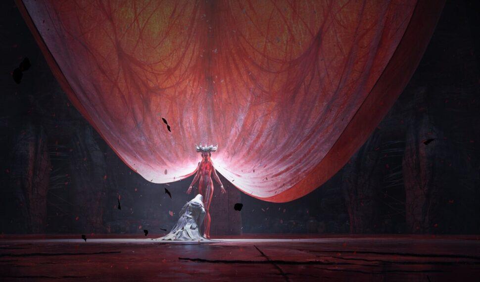 В ожидании Diablo 4 (+трейлер и геймплей)