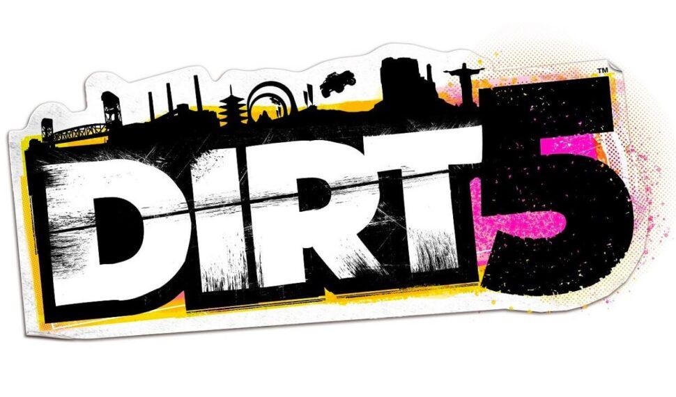 Dirt 5 — что известно о новом гоночном симуляторе