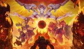 Doom Eternal постер