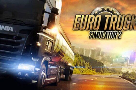 Как узнать точную версию билда Euro Truck Simulator 2
