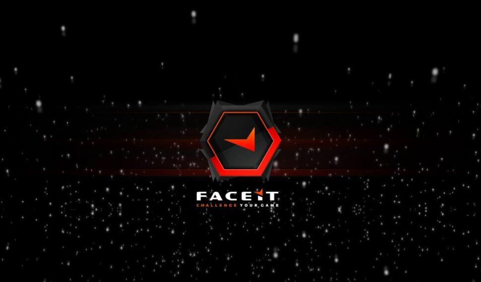 FaceIT — платформа для соревновательных игр