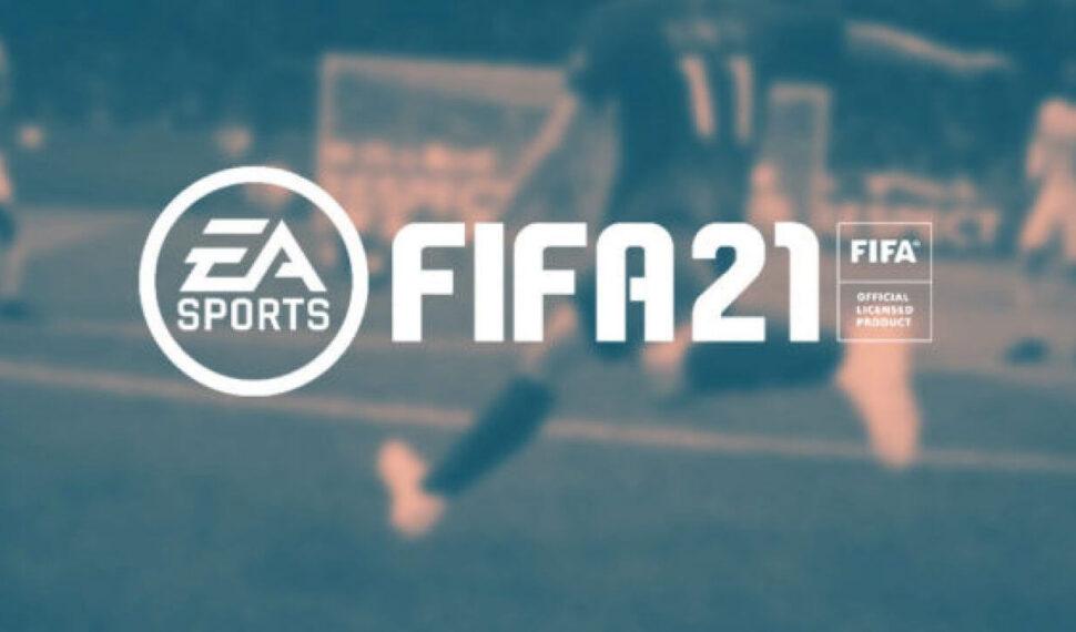 FIFA 21 — что известно о новой части футбольного симулятора