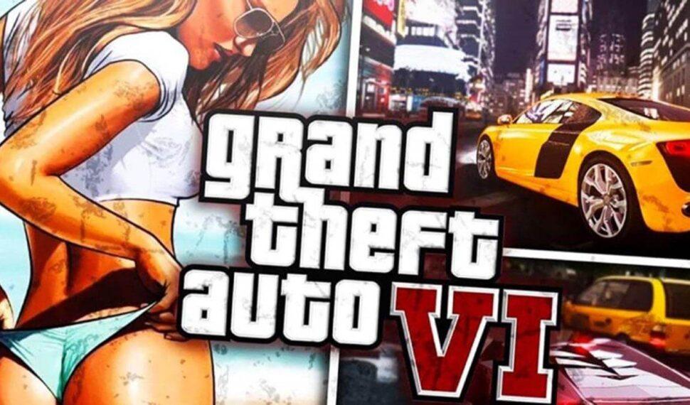 GTA 6 арт