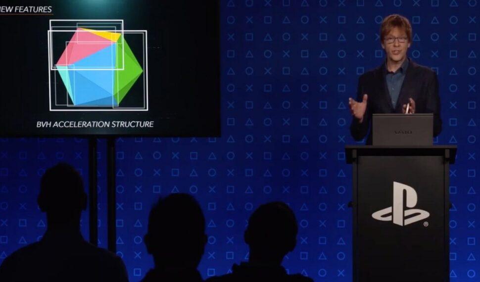 Марк Черни: PlayStation 5 будет совместима только с PS4