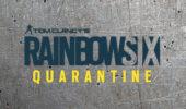 Rainbow Six Quarantine
