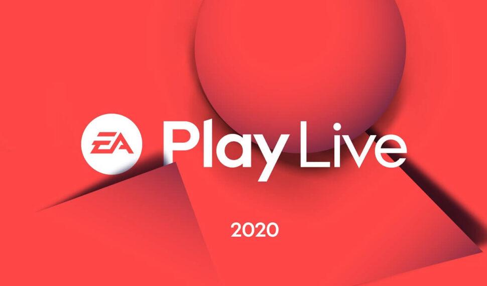 EA Play 2020 — что показали на выставке от Electronic Arts