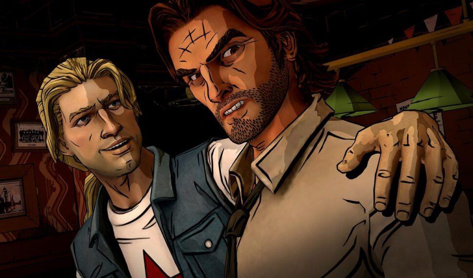 4 отличные игры в жанре «Интерактивное Кино»